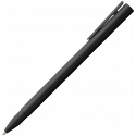 Rollerball Faber-Castell Faber-Castell Neo Slim Negro Mate