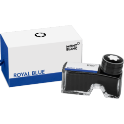 Tintero Montblanc Royal Blue 60 ml