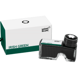 Tintero Montblanc Irish Green 60 ml