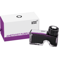 Tintero Montblanc Amethyst Purple 60 ml