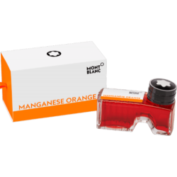 Tintero Montblanc Lavender Manganese Orange 60 ml