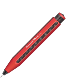 Portaminas Kaweco AC Sport Carbono Red 0,7 mm