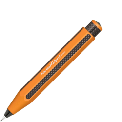 Portaminas Kaweco AC Sport Carbono Orange 0,7 mm