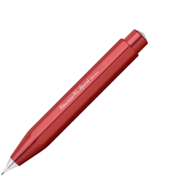 Portaminas Kaweco Steel Sport Red 0,7 mm
