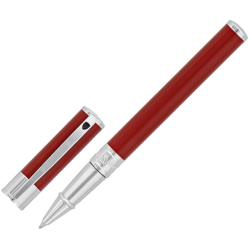 Rollerball ST Dupont D-Initial Red