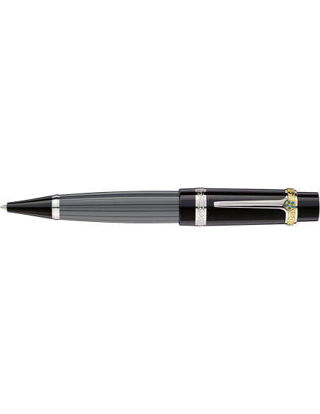 Bolígrafo Montblanc Honore Balzac Writers Edition 2013