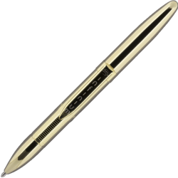 Bolígrafo Fisher Space Pen Infinium Gold Titanium