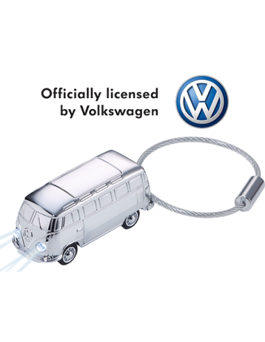 Llavero Troika Volkswagen Bulli 1962 Led Light