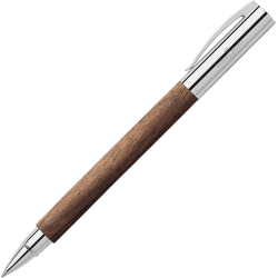 Rollerball Faber-Castell Ambition Madera de Nogal